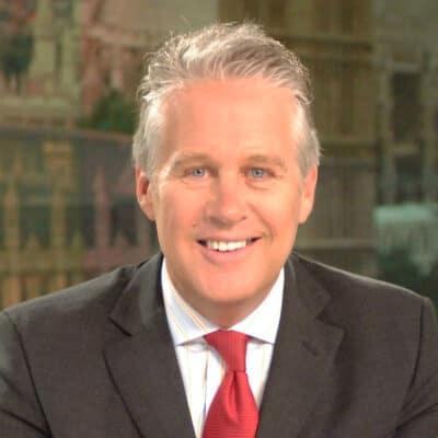 Stephen Cole Newsreader