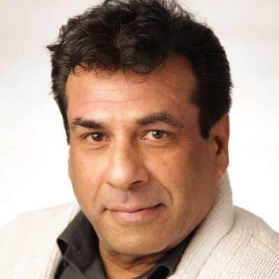 Arif Javid Actor