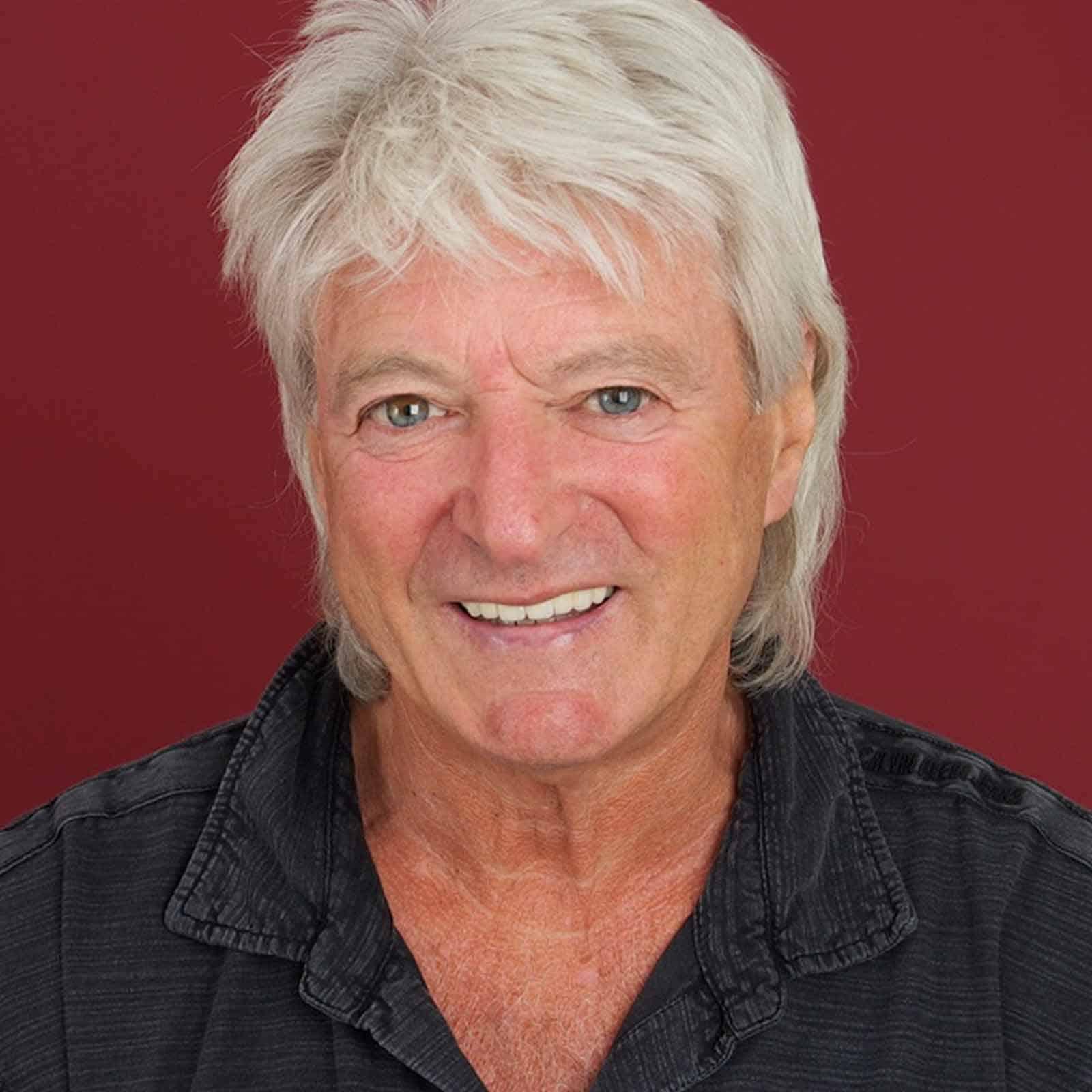 Willie Morgan