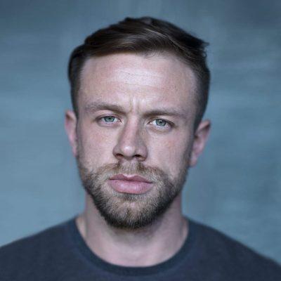 Luke Davis Actor