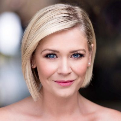 Suzanne Shaw from Hearsay