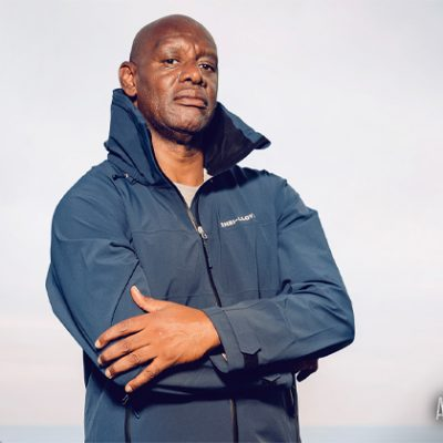 Shaun Wallace Don't Rock The Boat ITV